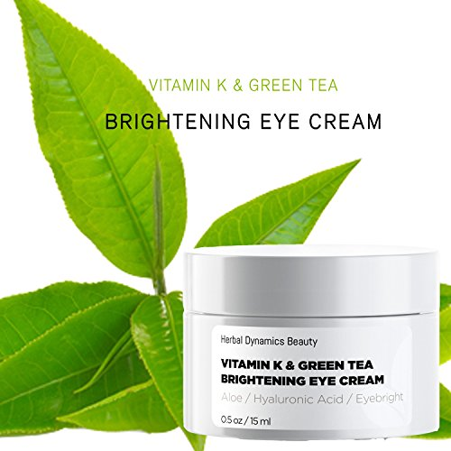 Vitamin K Cream Under Eyes - 4
