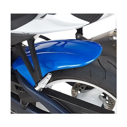 11-19 SUZUKI GSXR600: Hotbodies Racing Rear Tire Hugger (BLUE)