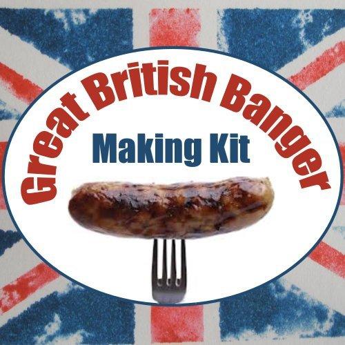 british bangers - 3
