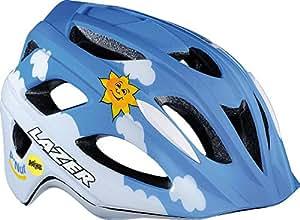 Lazer P'Nut Youth Helmet with MIPs: Sky Blue one size