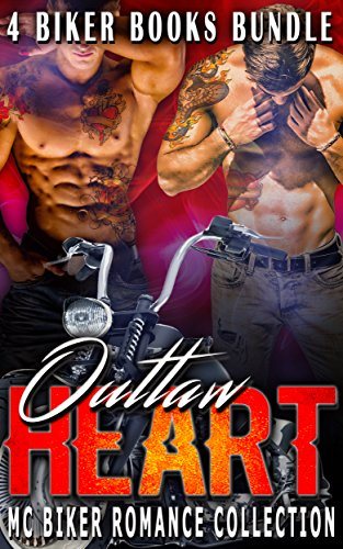 Outlaw Heart: MC Biker Romance Collection