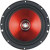 "BOSS AUDIO CH6CK Chaos Exxtreme 6.5"" 2-way 350-watt Component Speakers"