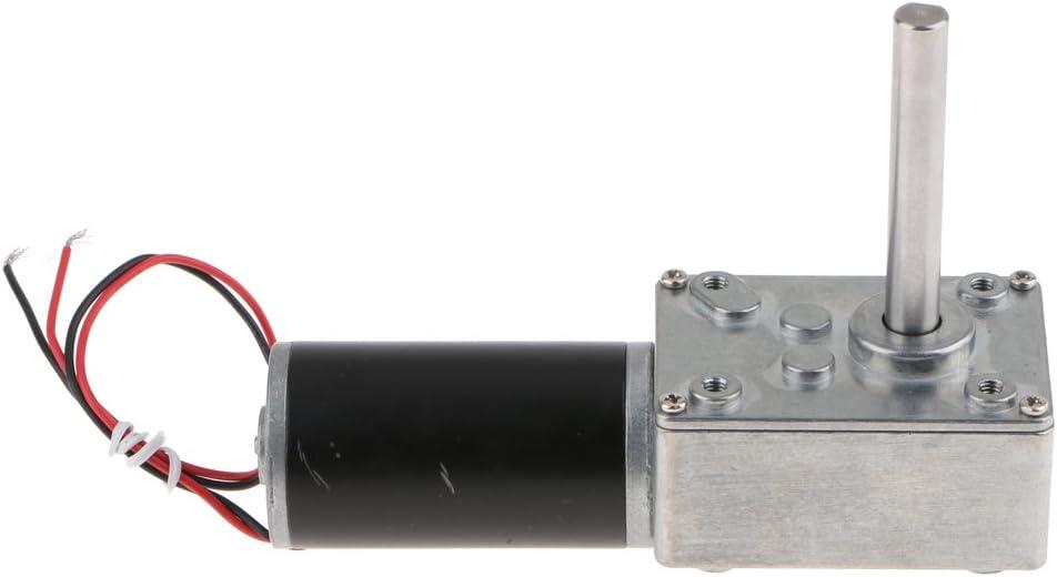 2450-10mrpm Sharplace 5840-31zy Dc Motor/éducteur R/éducteur /à Vis Sans Fin Moteur /à Courant Continu