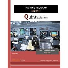 Training Program: Airplanes