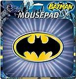 Best Pads With Batman Logos - Ata-Boy DC Comics Batman Logo Mouse Pad Review