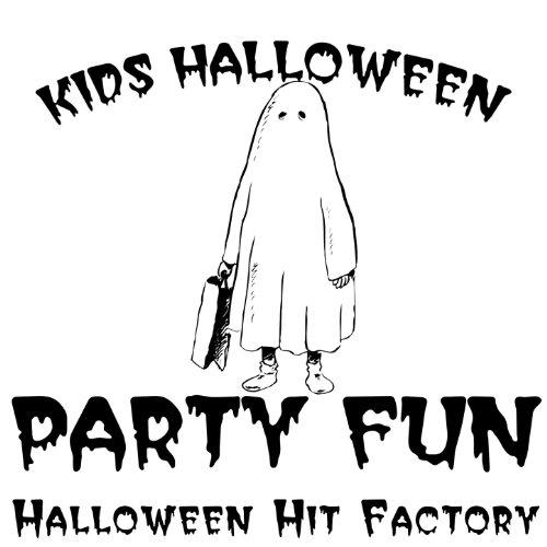 Fun Halloween Music (Kids Halloween Party Fun)