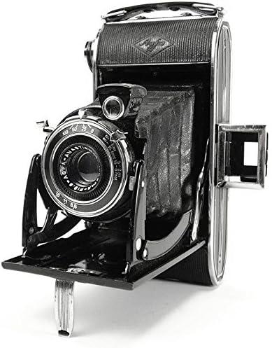 Agfa Billy Record – Vintage 1930 del Arte Deco Plegable película ...
