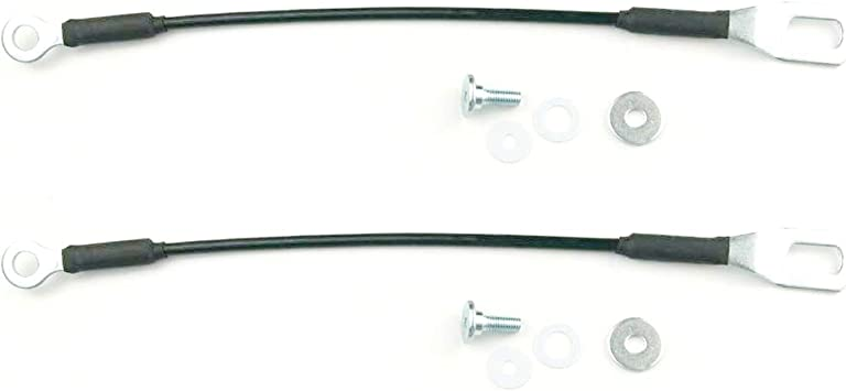 Dorman 38537 Tailgate Cable Pack of 2