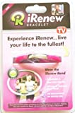 iRenew BRACELET Magenta Pink by iRenew BRACELET