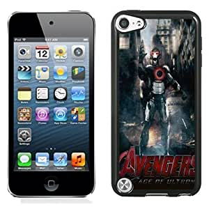 Diy Yourself Fashion DIY Custom Designed iPod Touch 5th Generation cell phone case cover For eFze0zAv9WH Iron Man In Avengers Age of Ultron Poster cell phone case cover