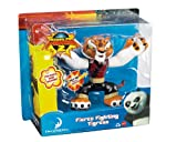 Fisher-Price Kung Fu Panda 2 Fierce Fighting Tigress Figure