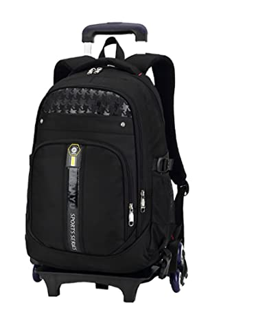 891ddae410 Rolling Backpack
