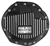 Mag-Hytec Front Differential Cover 03-12 Dodge Ram 2500 & 3500 Standard Diesel and High Output / Gas Engines w/ 14-9.25 axle