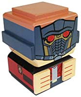 Entertainment Earth Guardians of The Galaxy Star-Lord Tiki Totem Action Figure