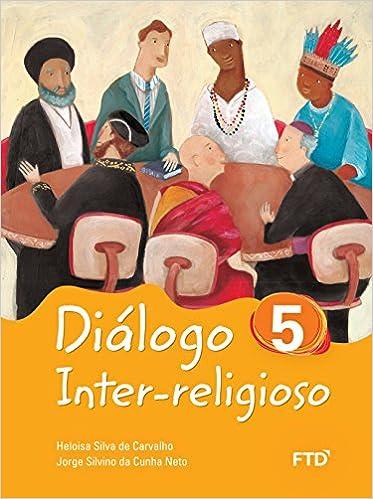 cc04f75c2 Diálogo Inter-Religioso (Volume 5) - 9788596009966 - Livros na Amazon Brasil