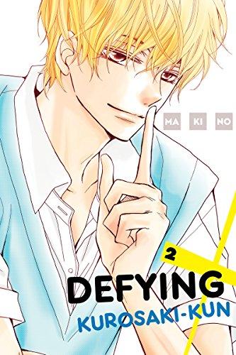 Defying Kurosaki-kun Vol. 2