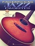 Fingerpicking Jazz Favorites, , 1423416570