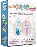 SUPER SALE - BabyGlo Originals Deluxe Handprint Kit
