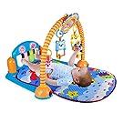 [New Arrival] PLS Baby Kick Piano Playmat