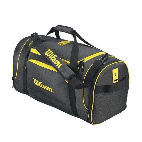 Wilson AVP Volleyball Duffle Bag by Wilson