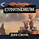 Conundrum: Dragonlance: The Age of Mortals, Book 1 Hörbuch von Jeff Crook Gesprochen von: Pat Young