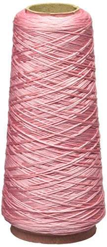 DMC Six Strand Embroidery Cotton Cone, Dusty Rose Very Light