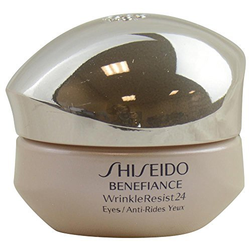 Price comparison product image SHISEIDO by Shiseido Benefiance WrinkleResist24 Intensive Eye Contour Cream --15ml/0.51oz ( Package Of 2 )