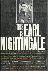 This is Earl Nightingale