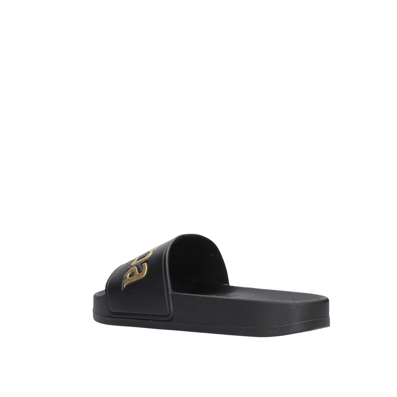 6dbfe65120 Amazon.com | Kappa 222 Banda Adam 9 Slides | Shoes