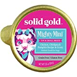 Solid Gold Small & Toy Breed Wet Food; Mighty Mini
