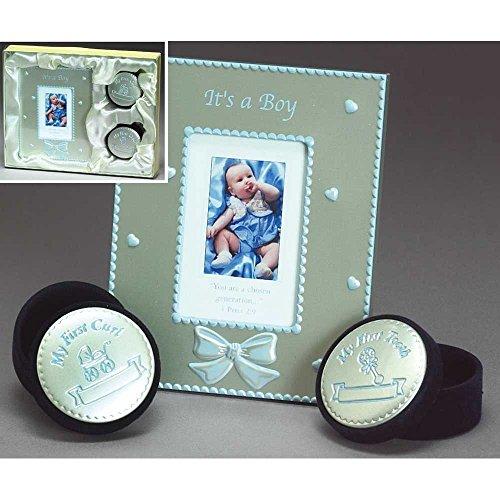 Engravable Picture Frames - 8