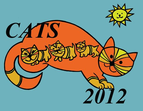 Cats 2012 - Cats 2012 Calendar