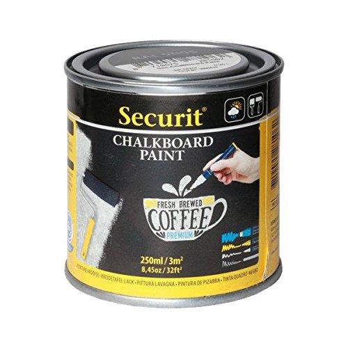 Securit securitpnt-bl-sm-6 securitpnt-bl-sm-6 securitpnt-bl-sm-6 8,7 x 7,6 x 7,6 cm Tafel Malen (6-teilig) e2edaa