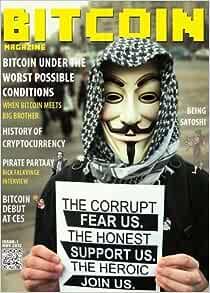 bitcoin magazin