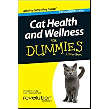 Cat health and wellness for dummies