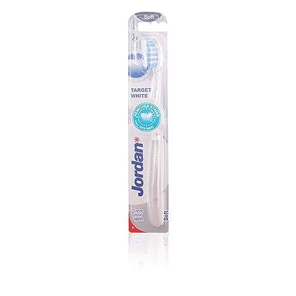 Jordan Target White Soft Cepillo Dental - 100 gr