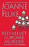 Red Velvet Cupcake Murder (A Hannah Swensen Mystery)