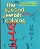The Second Jewish Catalog, , 0827600844