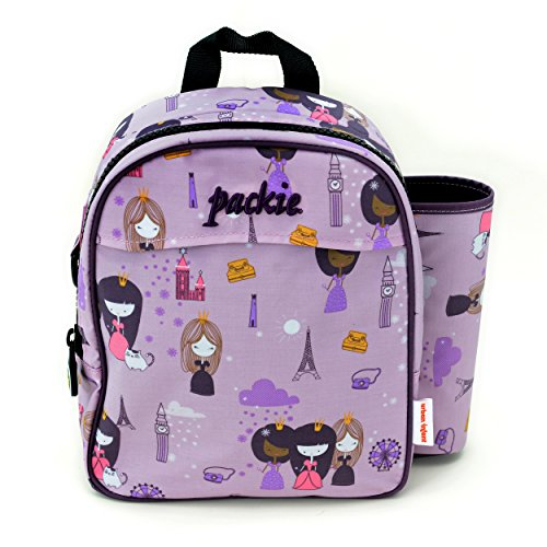 Urban Infant Toddler Packie Backpack