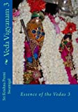 img - for Veda Vigyanam: Essence of the Vedas: Volume 3 book / textbook / text book