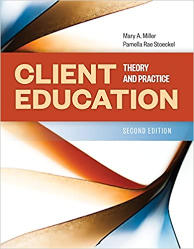 Client education theory and practice kindle edition by mary a client education theory and practice 2nd edition kindle edition fandeluxe Gallery