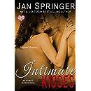Intimate Kisses (Intimate Secrets Book 2)