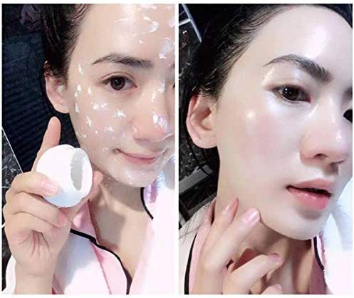 Night cream Singapore Whitening face Cream Moisturizer Cream Freckle Removal Skin Lightening Whitening Cream Goji berry cream Reduce wrinkles Fine white skin 30g