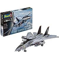 Revell Grumman F-14D Super Tomcat, Kit de Modelo