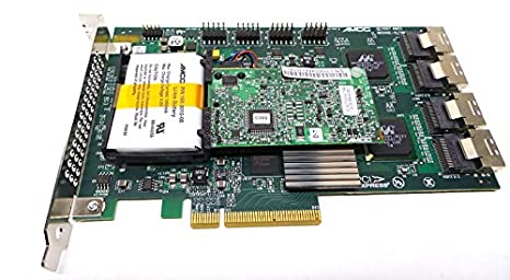 LSI 9650SE-16ML 3ware RAID Drivers Windows XP