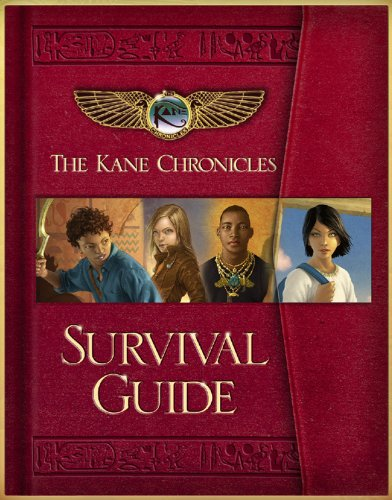 the kane chronicles survival guide rick riordan 9781423153627 rh amazon com the kane chronicles survival guide epub download the kane chronicles survival guide ebook download