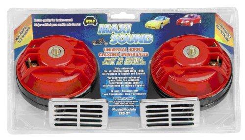 Buy aftermarket car horn kit