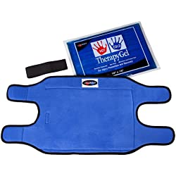 Caldera Universal Hot and Cold Therapy Wrap, Large