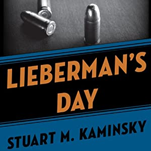 Lieberman's Day Audiobook