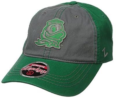 Zephyr NCAA Men's Storm Front Strap Back Hat by Zephyr Graf-X